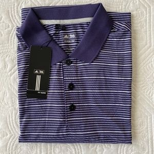 Adidas Climalite Golf Polo - Relaxed Fit